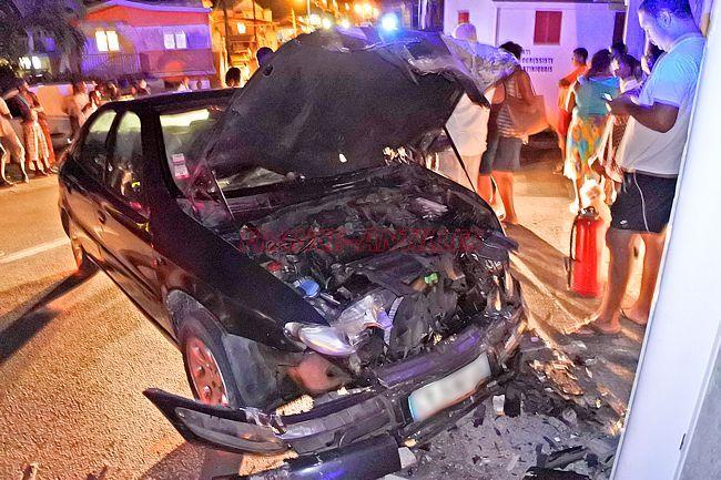 un Pointois domicilié au quartier Tapis Vert, a fait un malaise alors qu'il conduisait son véhicule