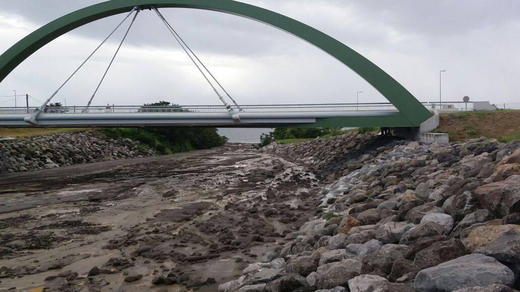 La rivière du Prêcheur un nouveau cancan, inutile ?