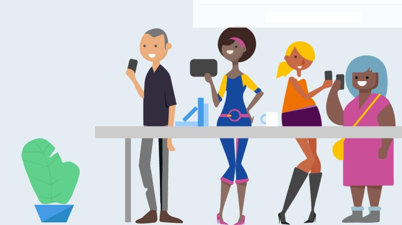 Passez en mode collaboratif, digitaliser votre vie,pour la rendre meilleure.