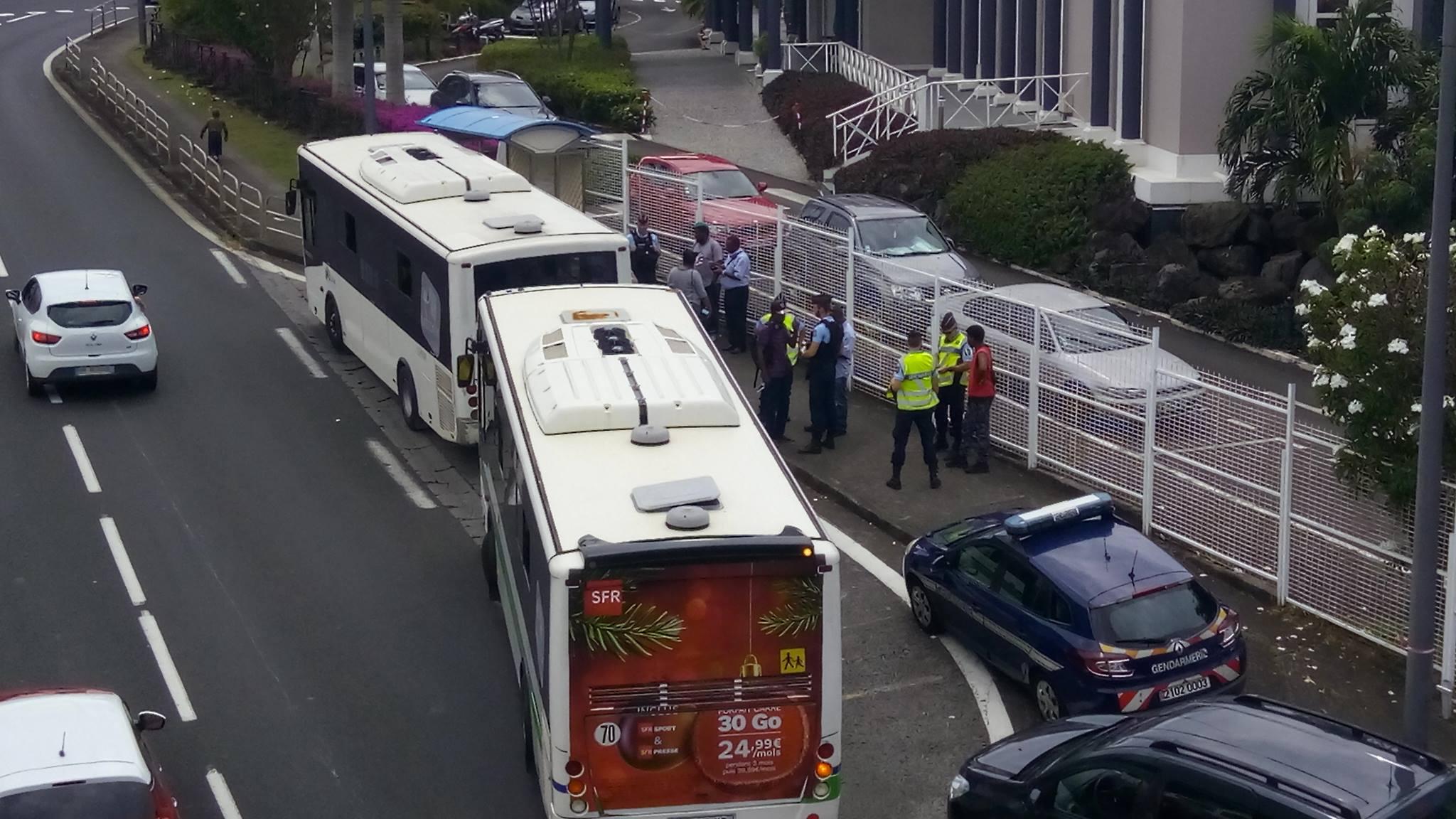 #MARTINIQUE La Gendarmerie prend en main le réseau MOZAIK