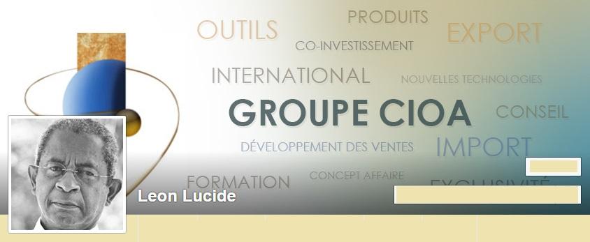 Léon Lucide CIOA