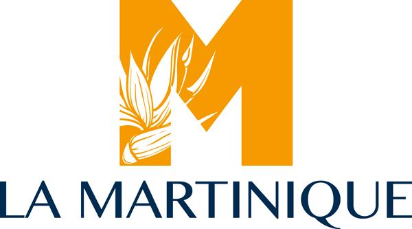 Logo de cette MARTINIQUE détestable gangrenée par des politiciens incapables de s'entendre