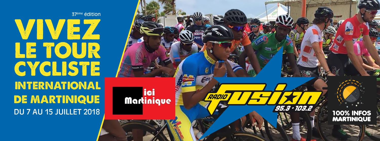 Martinique cyclisme: Macouba a tenu toutes ses promesses, Roseau aussi