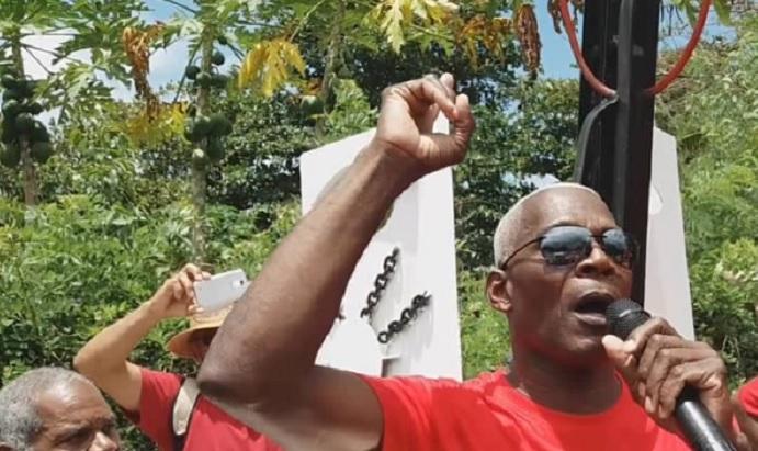Image France Antilles.