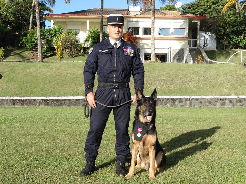 Photo Gendarmerie nationale