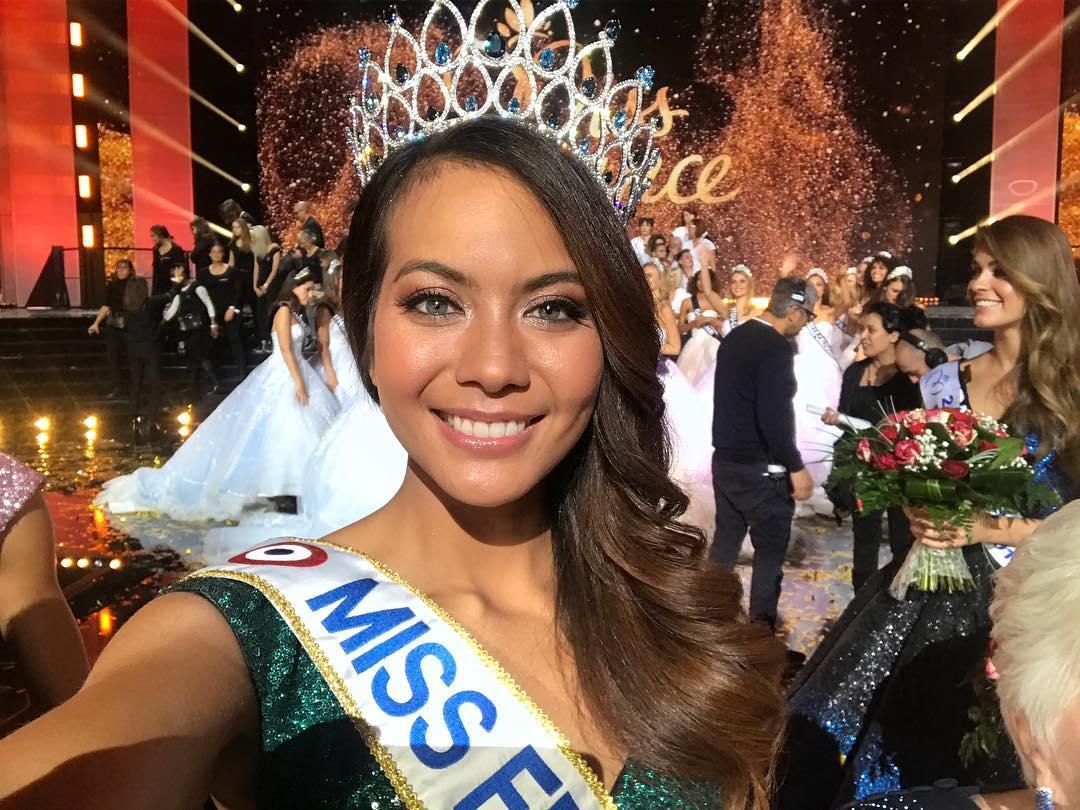 Pour agrandir la photo cliquez dessus. Photo Officielle Miss France