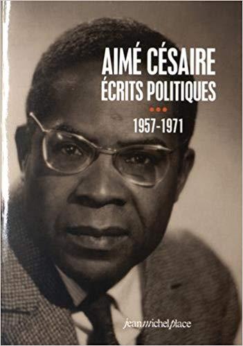 Grand succès d'Edouard de Lépine à l'Habitation Clément pour ses travaux sur les écrits politiques de Césaire .