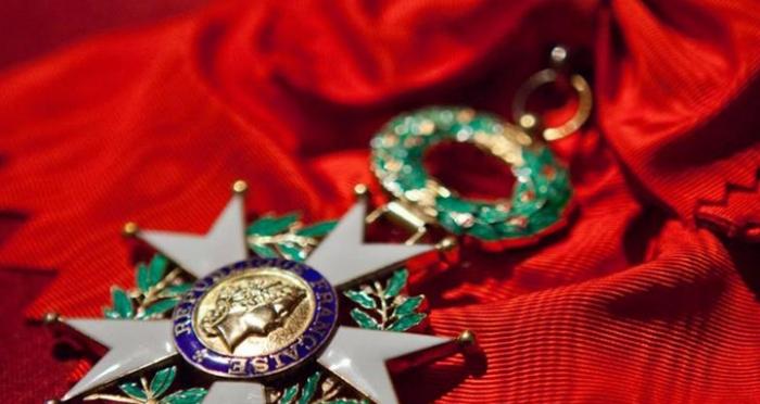 Reconnaissance 2019... Dans les promus de la Légion d'Honneur...Plusieurs  Martiniquais dans la liste