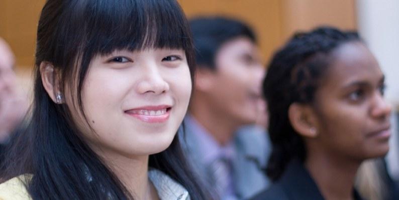 Des cours de chinois pour les écoliers kenyans