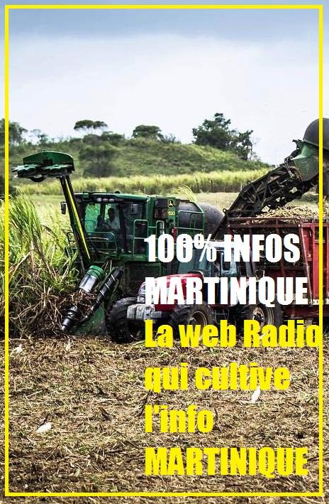 Communiqué de presse Élections des membres de la Chambre d'Agriculture de Martinique.