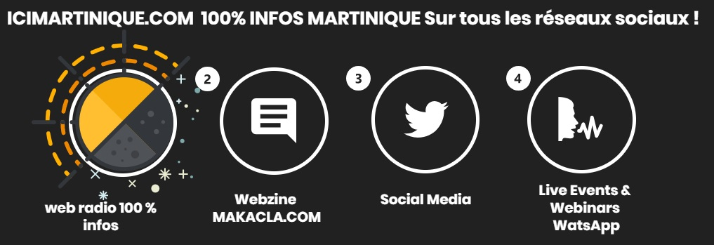 Où va le marché de la pub, La Martinique sera-t-elle en reste du digital ?