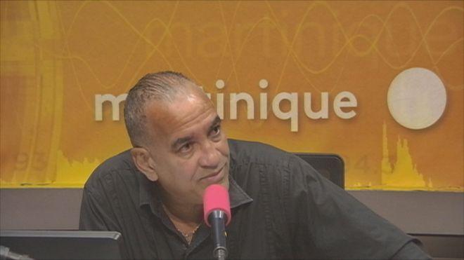 Misère en Martinique ! Le hurlement de Mario Moreau !