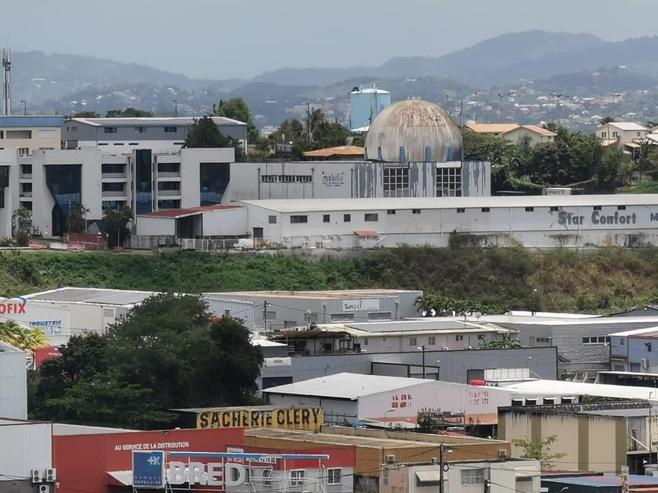 Martinique Avenir : 80% d'élus s'opposent et s'imposent à 90% de citoyens, par Yves-Léopold Monthieux