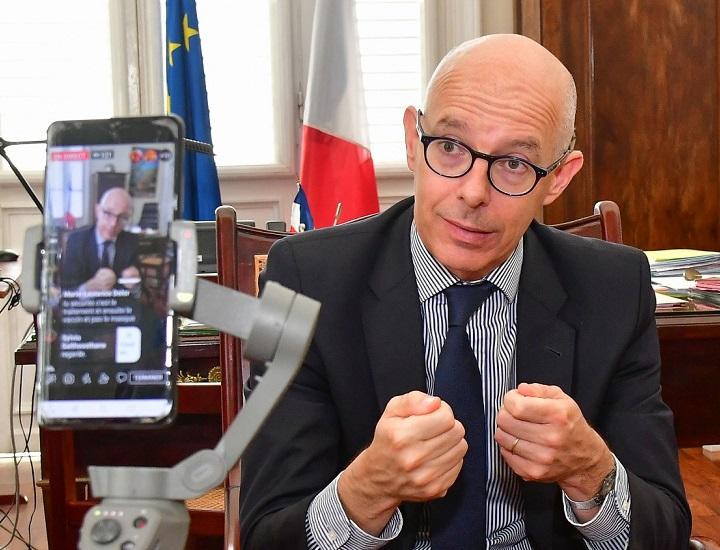 Dixit le Prefet : Séguineau, le passage de la servitude ne va pas lever le contentieux de 225 000 euros !