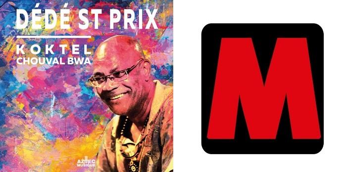 Ici Martinique en qualité de média alternatif se met aussi à la disposition des artistes