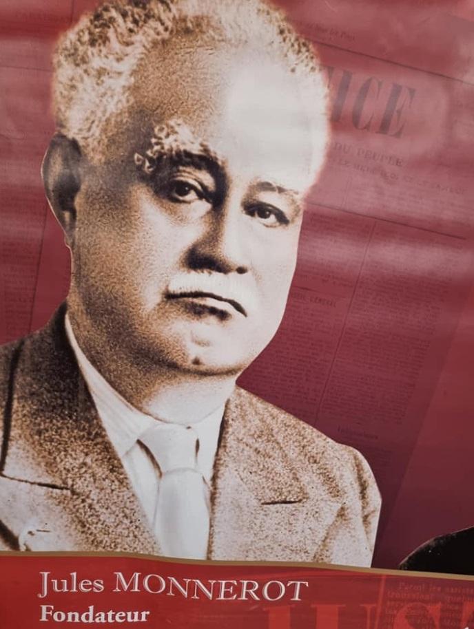 Jules Monnerot Fondateur du journal Justice