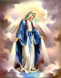 La  vierge est-elle réapparue dans  la montagne aux Trois Ilets. kinbwa , illusion ou signe des temps ?