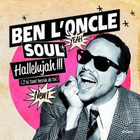 Il est français mais se la joue black US a fond Passez un bon moment avec # BEN L'ONCLE SOUL: DÉCOUVERTE