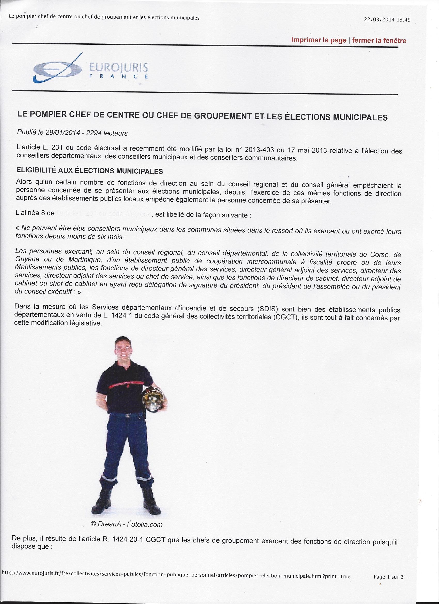 SAINTE LUCE : NILOR comme LE MIM est-il dans la tourmente judiciaire?L'affaire du pompier pilotin!