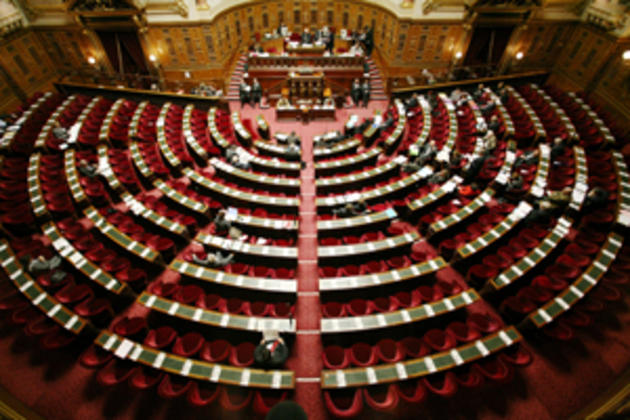 Que vont faire nos sénateurs pour ce texte de loi. (proposition)