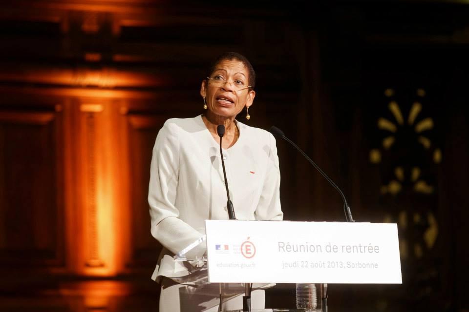 Discours  prononcé  à Sarcelles, en cette journée de commémoration de l'esclavage colonial : George Pau-Langevin