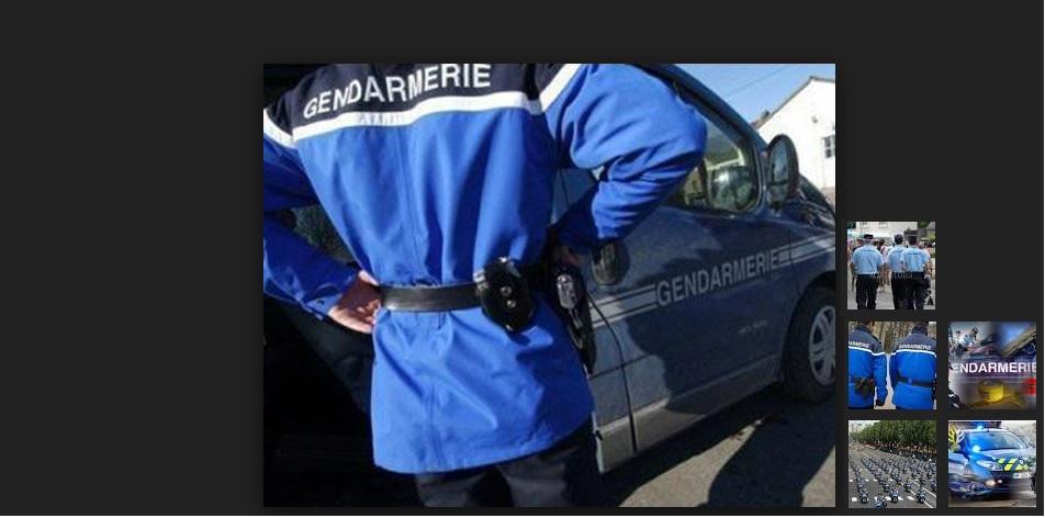 Un gendarme va-t-il détrousser l'Union des Femmes de Martinique?