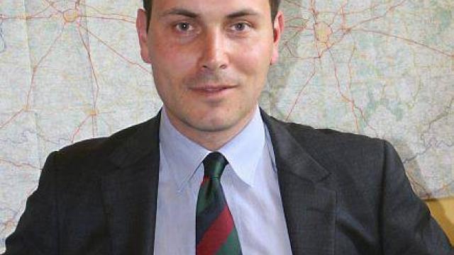 François de KERÉVER a pris ses fonctions de directeur de cabinet auprès du préfet de la Martinique