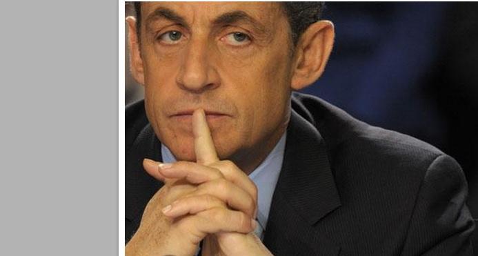 Nicolas Sarkozy a été placé en garde à vue mardi matin! Lu pour vous