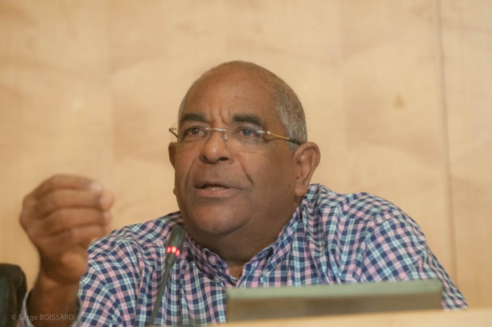 Pourquoi le président Serge LETCHIMY ne répond t'il pas  aux questions de l'opposition MIM ?