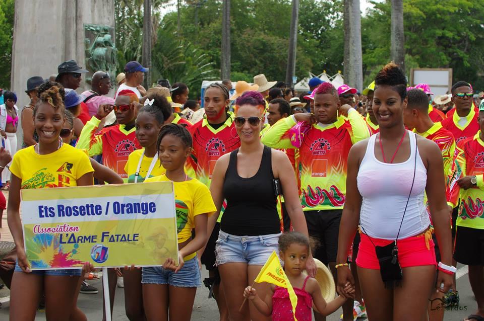 RFO a le chikougounya heureusement il y a Martinique 1 ere