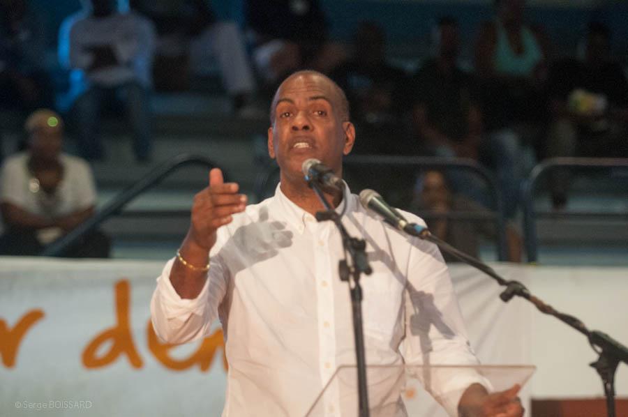 Les comptes économiques de la Martinique en 2014. Redressement du taux de croissance