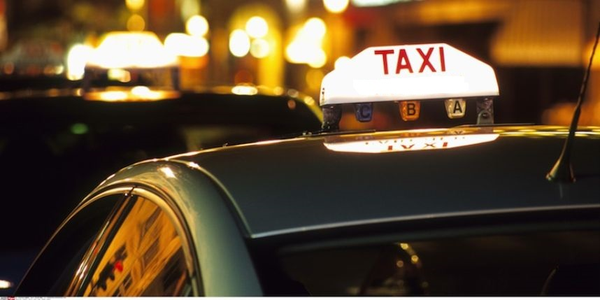 Richard MARIE REINE le taxi-man est-il mort?