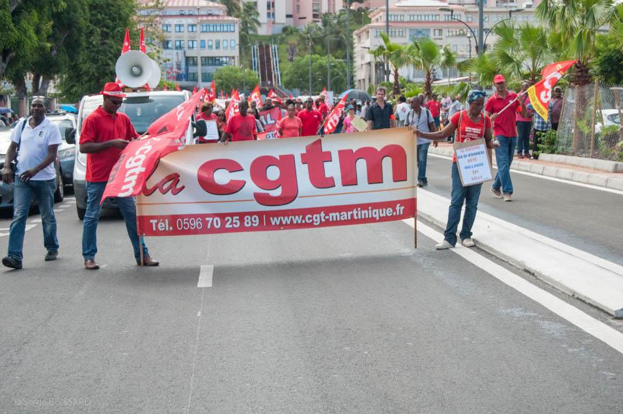 Deux préavis de grève illimitée à la CTM: Manipulation, téléguidage où rébellion ?