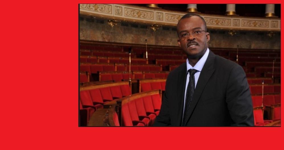 LU POUR VOUS:Un article concernant l'état des collectivités de Guadeloupe et de Martinique!