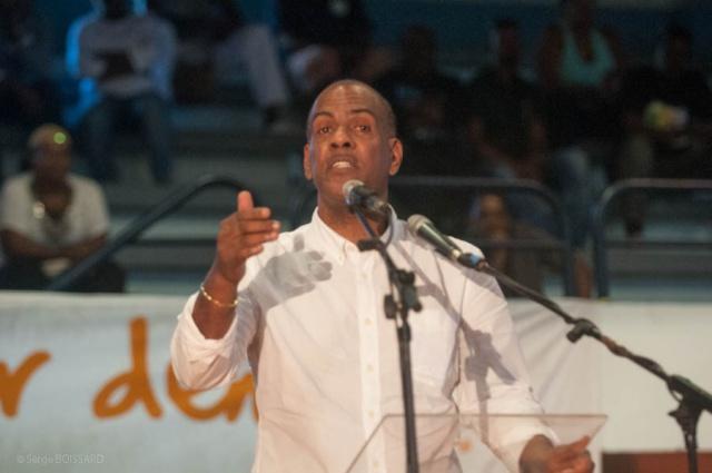 COMPTES ADMINISTRATIFS 2015 : Serge LETCHIMY demande au préfet de saisir la Chambre Régionale des Comptes