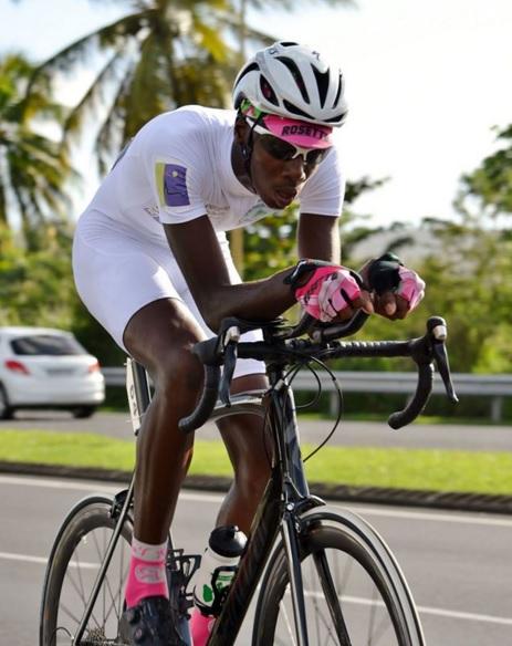 Les enfants pouront rencontrer les champions du club Comme MORGAN LORRAIN gagnant du Trophée de la Caraïbe catégorie Junior