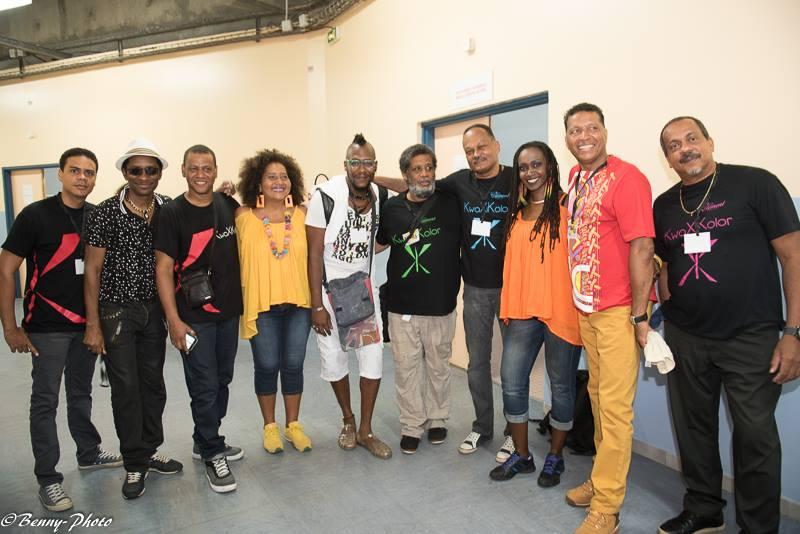 La Politique Culturelle en Martinique manque de décibels.(Par Luc ANDRE)