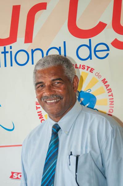 Tour de Guadeloupe: Au deuxième tronçon de la seconde étape Eustache perd son maillot jaune et passe au vert