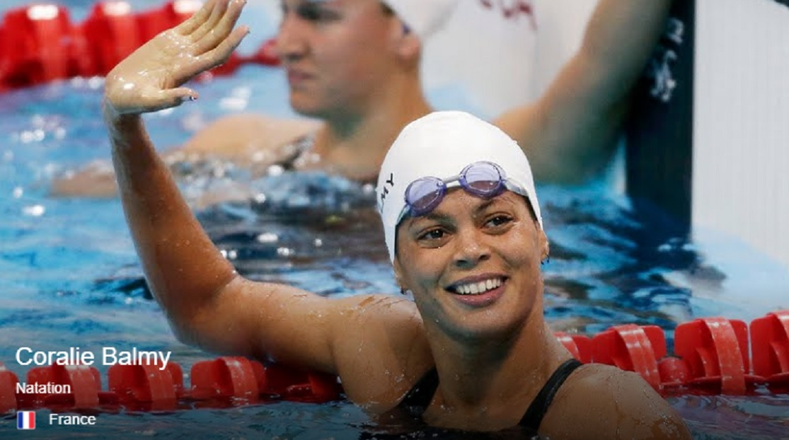 Photo Fédération Française de natation