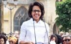 Audrey Pulvar Ministre de l'écologie en remplacement de Nicolas Hulot !