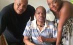 César DURCIN ancien percussionniste du groupe Kassav n'est plus. MAKAC LA présente ses Condoléances à sa famille