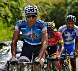 Le calendrier des courses cyclistes sur route de la MARTINIQUE est en cours d'élaboration.