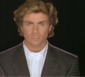 Voici le titre que nous préférions de George Michael