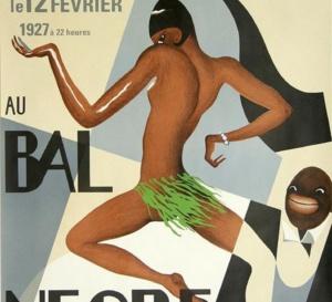 Bal de la rue Blomet, « nom d'origine de l'établissement au début du XXe siècle »ne s'appellera pas Le Bal nègre !