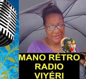 Mano l'ex animateur de RCI lance sa propre Radio sur le net !