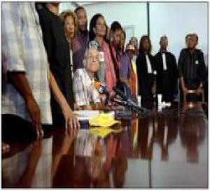COMMUNIQUE DU COLLECTIF DU 5 FEVRIER 2009