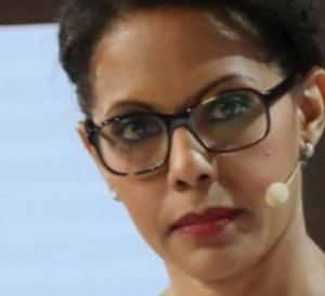Audrey Pulvar a été «suspendue de l'antenne» de CNews
