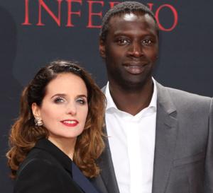 La femme de Omar SY est enceinte pour la 5eme fois