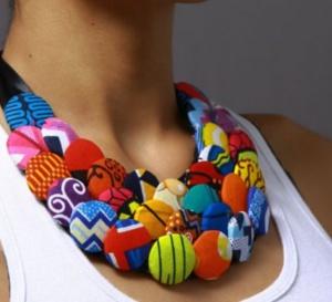 La mode est aux bijoux ethniques
