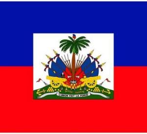 18 MAI : FETE DU DRAPEAU HAITIEN
